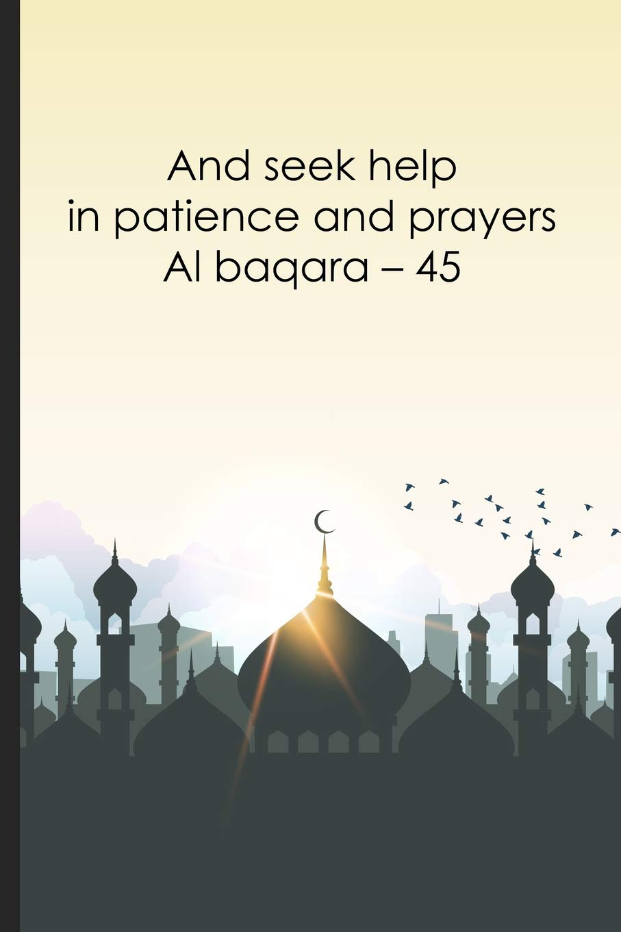 Patience in prayer