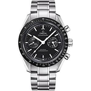 512XdXOQkmL. SS300  - Omega Speedmaster Moonwatch Mens Watch 311.30.44.51.01.002