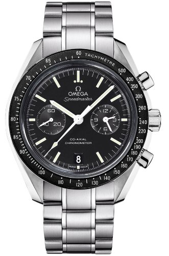 omega speedmaster professional review