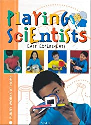 Playing Scientists (Funny Works at Home)