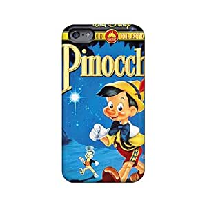 Shockproof Hard Phone Case For Iphone 6plus With Customized High-definition Strange Magic Image DrawsBriscoe