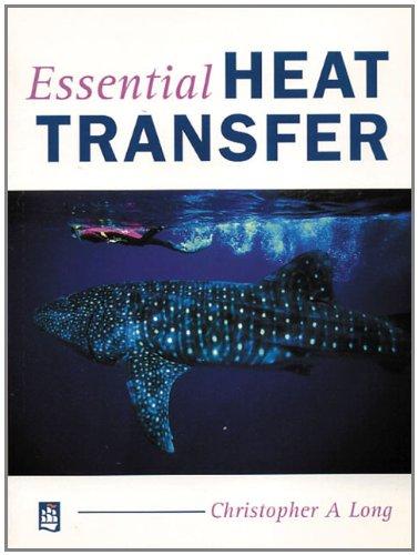 Essential Heat Transfer