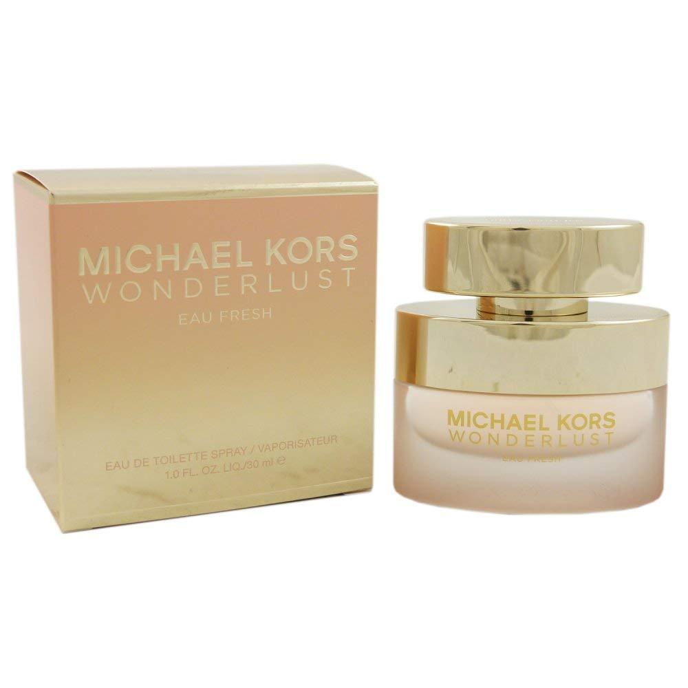 MICHAEL KORS WONDERLUST EAU FRESH by Michael Kors, EDT SPRAY 1 OZ