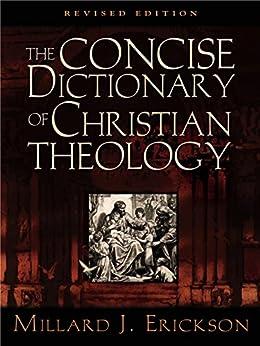 Christian Theology - Millard J. Erickson - Download Free ebook