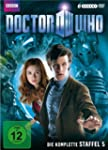 Doctor Who - Die komplette Staffel 5...