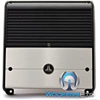 XD300/1v2 - JL Audio Monoblock 300W RMS Class D Amplifier