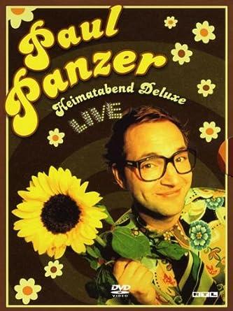 paul panzer heimatabend deluxe live
