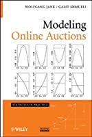 Modeling Online Auctions Front Cover