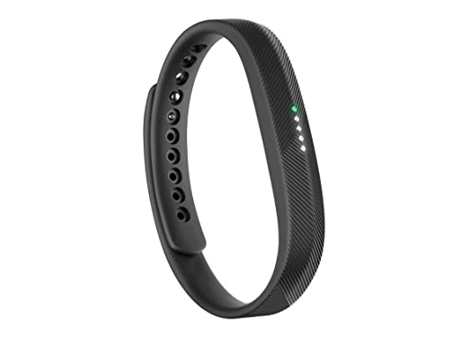 Fitbit Flex 2, Black (US Version)