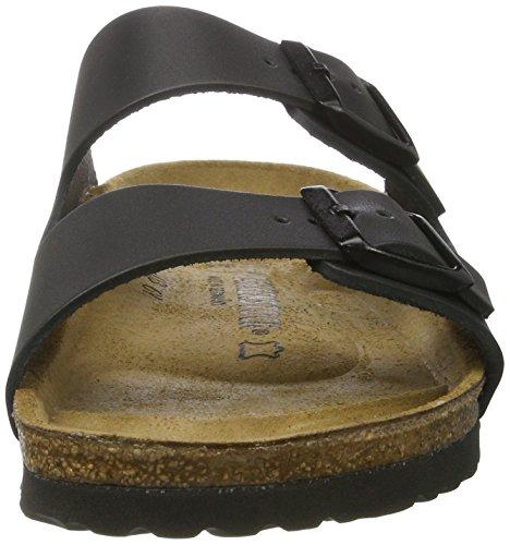 Birkenstock Classic ARIZONA  NL - Zapatillas de estar por casa unisex Negro