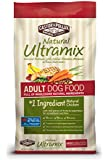 Natural Ultramix Adult Dry Dog Food, 30-Pound