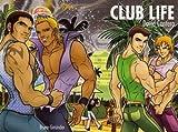 Club Life, David Cantero, 3867870136