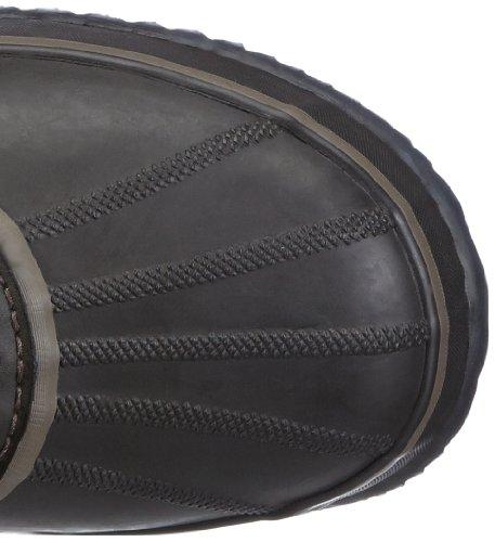 Sorel 1964 Pac Nylon, Botas De Material Sintético Hombre Marrón (Cordovan 231)
