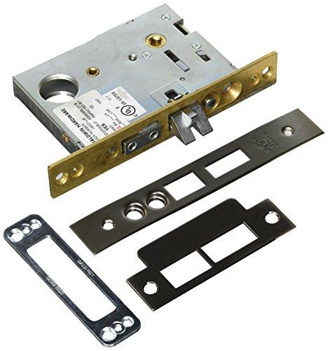 Baldwin Mortise Lockset - 6021.151.RLS