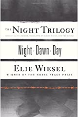The Night Trilogy: Night, Dawn, Day Paperback