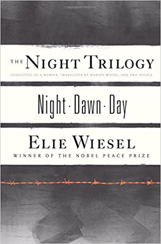 elie wiesel night quotes