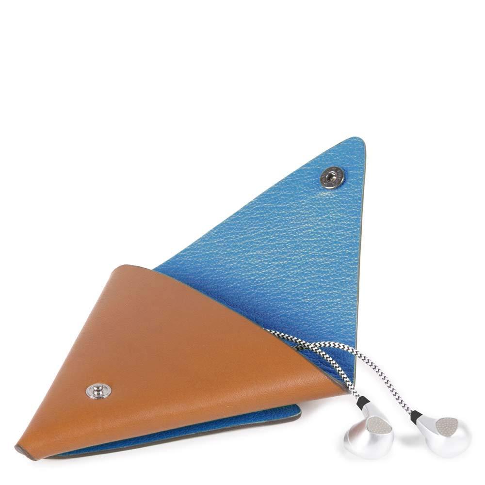 ZHONYEE Neceser de Viaje Azul Marino Small