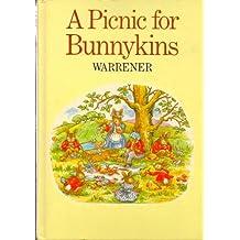 Picnic For Bunnykins