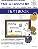 img - for YMBA Business 101 Textbook: Marketing, Finance and Accounting (Youth Master of Business Administration) book / textbook / text book