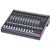 Studiomaster Mixer Air 12 (12 channel)