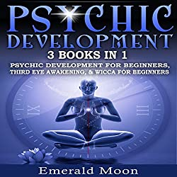 Psychic: 3-in-1 Bundle