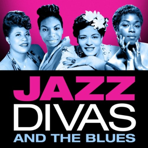Jazz Divas and the Blues