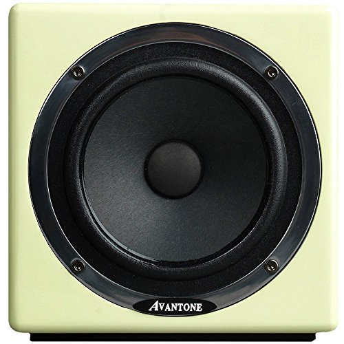 Avantone Pro MixCube Active Studio Monitor (Single) by Avant Electronics