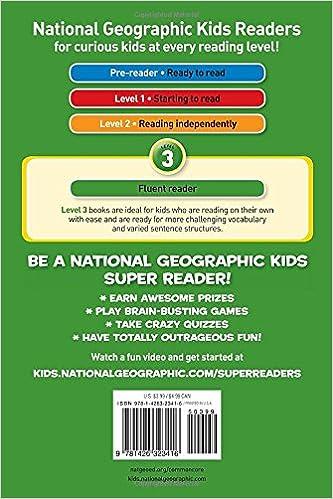 Amazon.com: National Geographic Readers: Ellis Island ...