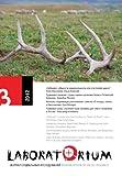 Laboratorium, Russian Review of Social Research : 3/2012, , 0985210672
