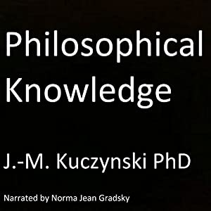 Philosophical Knowledge Audiobook