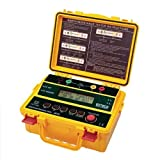 Extech GRT300 Four Wire Earth Ground Resistance Tester