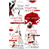 The Vampire Affair Complete Collection (Billionaires After Dark)