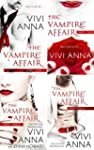 The Vampire Affair Complete Collectio...