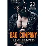 Erotica: Bad Company (New Adult Romance Multi Book Mega Bundle Erotic Sex Tales Taboo Box Set)(New Adult Erotica, Contemporary Coming Of Age Fantasy, Fetish)