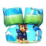C&NN Chaleco Flotador de natación para niños, Ayudas de natación para niños pequeños, Flotadores inflables para Aprender a Nadar, para 2-6 años,Style4