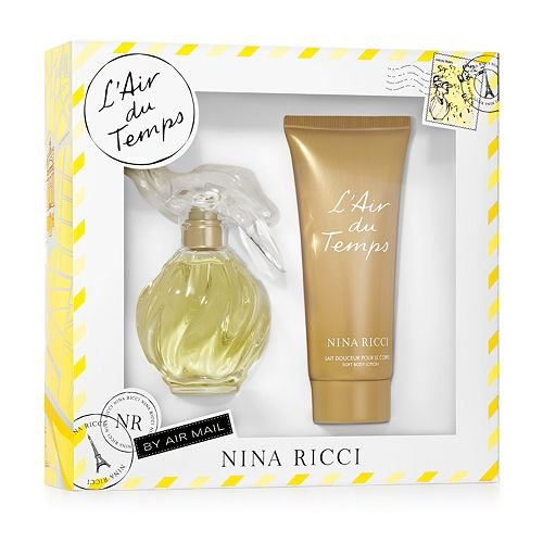 Nina Ricci L'Air du Temps 2-pc. Fragrance Gift Set – Women's