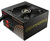 Enermax Triathlor ECO 450W 80 PLUS Bronze Certified ATX12V & EPS12V SLI Ready CrossFire Ready Semi-Modular Power Supply, ETL450AWT-M
