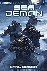 Shadow Squadron: Sea Demon