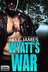 Wyatt's War (Hearts & Heroes Book 1)