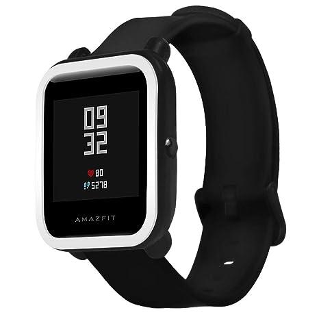 Protector Case Funda para Xiaomi Huami Amazfit Bip Smartwatch ...