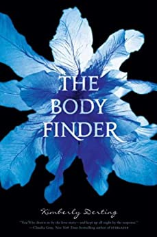 The Body Finder by [Derting, Kimberly]