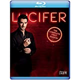 Lucifer: The Complete First Season [Blu-ray]