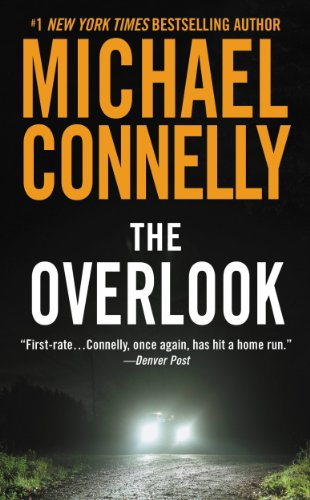 The Overlook by Michael Connell