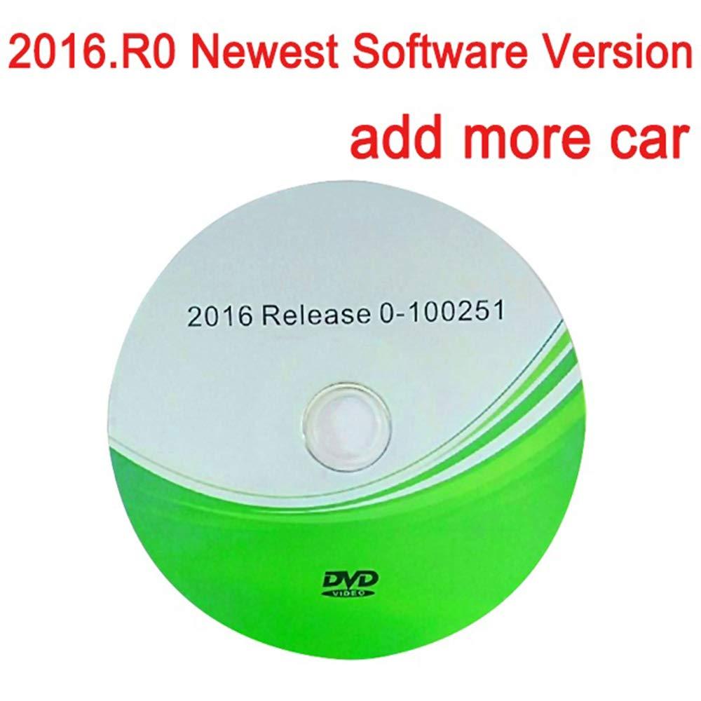 2016R0 Adattatore Obdii Auto Strumento Di Interfaccia Diagnostica VCI Vd Ds150e Cdp Pro Per Delphis Full,Bt2016newkeygen Keygen 201503