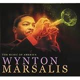 The Music Of America: Inventing Jazz - Wynton Marsalis