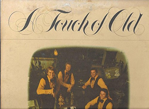 A Touch of Old by Sunrise Records