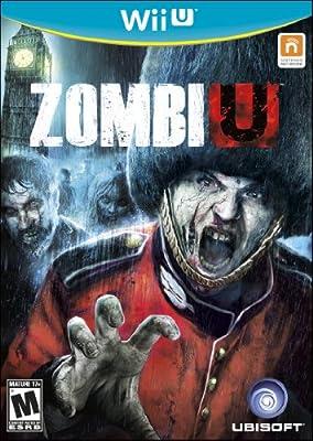 Zombiu by UBI Soft