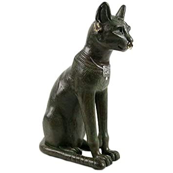 Image result for gayer anderson cat replica