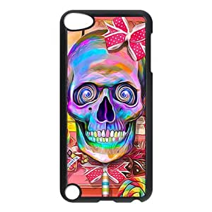 D-Y-Y6056636 Phone Back Case Customized Art Print Design Hard Shell Protection Ipod Touch 5
