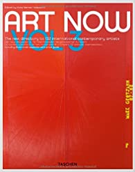 Art Now Vol. 3 par Werner Holzwarth